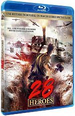 The 28 Heroes - MULTI BluRay 1080p