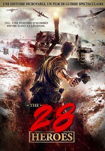 affiche film The 28 Heroes en streaming