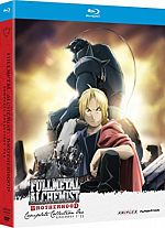 Fullmetal Alchemist : Brotherhood - MULTi BluRay 720p