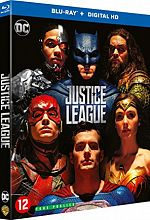 Justice League - VOSTFR BluRay 720p
