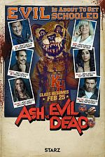 Ash vs Evil Dead - Saison 03 FRENCH HDTV 720p