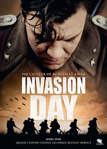 affiche film Invasion Day en streaming