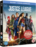 Justice League  - MULTi (Avec TRUEFRENCH) FULL BLURAY