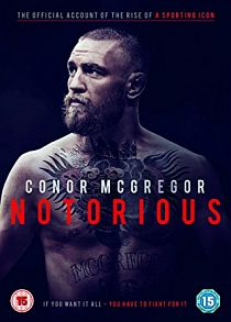 voir film Conor McGregor: Notorious film streaming