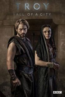 voir film Troy: Fall of a City - Saison 1 film streaming