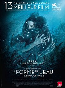 voir film La Forme de l'eau - The Shape of Water film streaming
