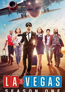 voir serie L.A. to Vegas - Saison 1 streaming
