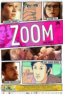 affiche film Zoom en streaming