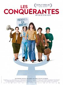 Film Les Conquérantes En Streaming