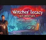 Witches Legacy - Nuit envoûtante Edition Collector - PC