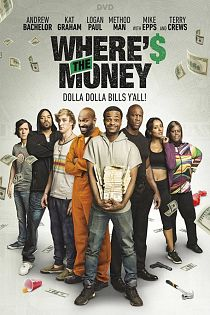 affiche film Wheres the Money en streaming