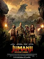 Jumanji : Bienvenue dans la jungle - FRENCH BDRip