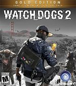 Watch Dogs 2 - PC DVD