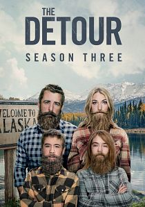 The Detour - Saison 3