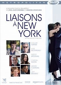 voir film Liaisons à New York film streaming