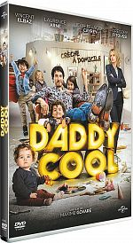 Daddy Cool  - FRENCH BluRay 720p