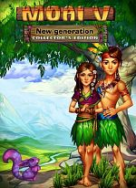 Moai 5 New Generation Edition Collector - PC