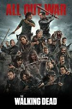 The Walking Dead - Saison 08 VOSTFR