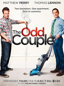 voir serie The Odd Couple (2015) - Saison 2 streaming hd