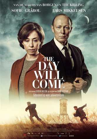 The day will come Saison 01 VOSTFR