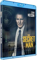 The Secret Man - Mark Felt - FRENCH BluRay 720p