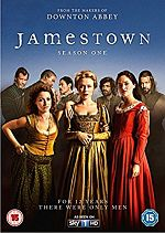 Jamestown - Saison 02 VOSTFR