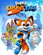 Super Luckys Tale-PC