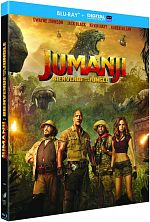 Jumanji : Bienvenue dans la jungle  - MULTi (Avec TRUEFRENCH) BluRay 1080p