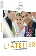 L'Atelier - FRENCH BluRay 720p