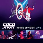 Saga - Heads or Tales (Live)