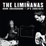 The Limiñanas - Down Underground - LP's 2009/2014 + [FLAC]