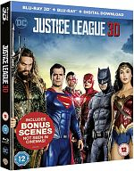 Justice League  - MULTi (Avec TRUEFRENCH) FULL BLURAY 3D