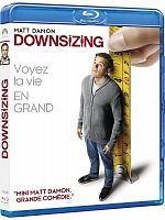 Downsizing  - MULTi (Avec TRUEFRENCH) HDLight 1080p