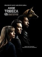 Angie Tribeca - Saison 04 FRENCH