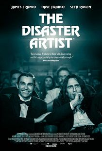 voir-The Disaster Artist-en-streaming-gratuit