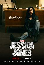 Marvel's Jessica Jones - Saison 03 MULTi 1080p
