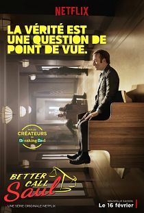 voir film Better Call Saul - Saison 3 film streaming
