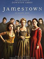 Jamestown - Saison 03 VOSTFR