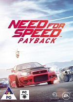 Need for Speed: Payback - PC DVD