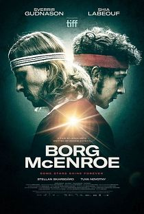 voir film Borg McEnroe film streaming