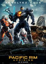 Pacific Rim Uprising - TRUEFRENCH HDRip MD