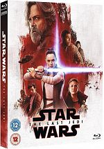 Star Wars - Les Derniers Jedi - FRENCH BluRay 720p