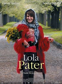 affiche film Lola Pater en streaming