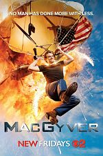MacGyver (2016) - Saison 03 FRENCH 1080p