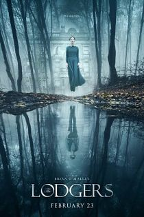 voir film The Lodgers film streaming