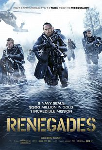 voir film Renegades film streaming