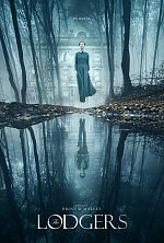 The Lodgers - FRENCH HDRip