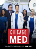 Chicago Med - Saison 03 FRENCH 720p