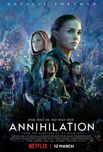 voir film Annihilation film streaming
