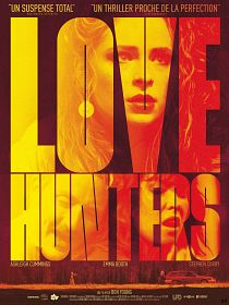 affiche film Love Hunters en streaming